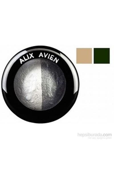 Alix Avien Terracotta İkili Far No:207