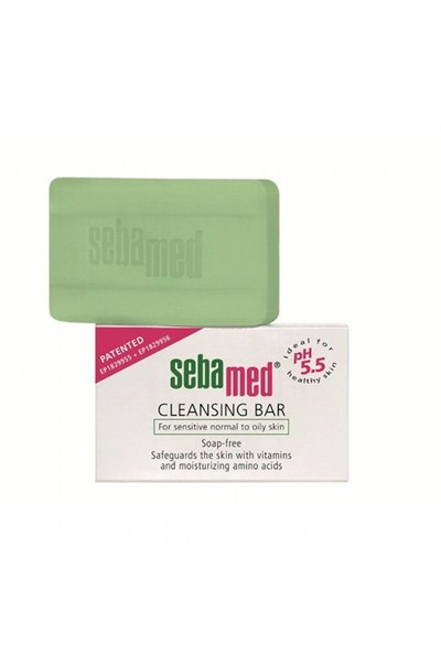 Sebamed Yüz Temizleme Sabunu 150 Gr