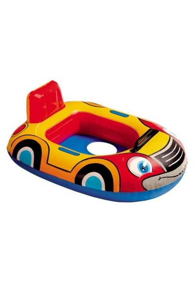 İntex Sevimli Şekilli Ayak Geçmeli Baby Float – 59586