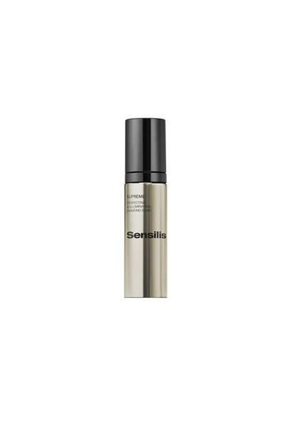 Sensilis Supreme Elixir 30ml - Perfecting And Illuminating Diamond Elixir