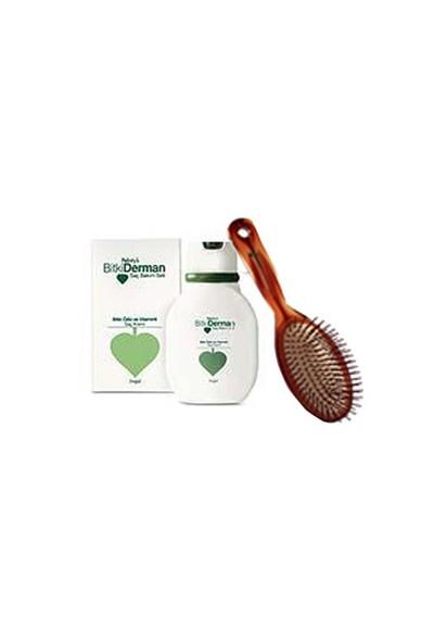 Bitki Derman Saç Bakım Seti'ne Yardımcı Ürünler Paketi