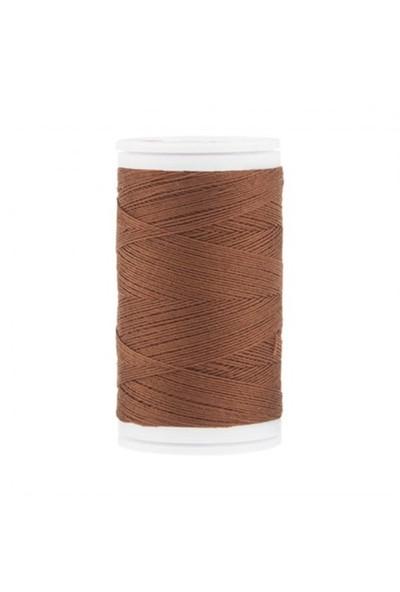 Coats Drima 100 Metre Kahverengi Dikiş İpliği - 0382