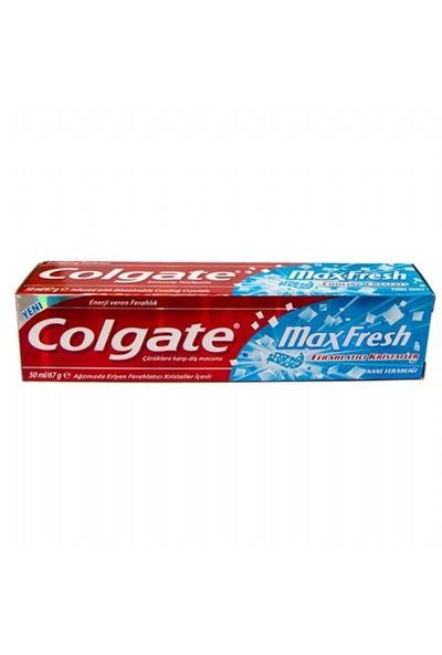 Colgate Maxfresh Coolmint Diş Macunu 50 Ml