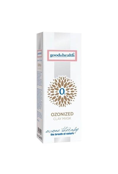 Good&Health Ozonlu Kil Maskesi