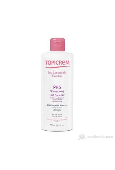 Topicrem Ph5 Gentle Milk Shampoo 500 Ml