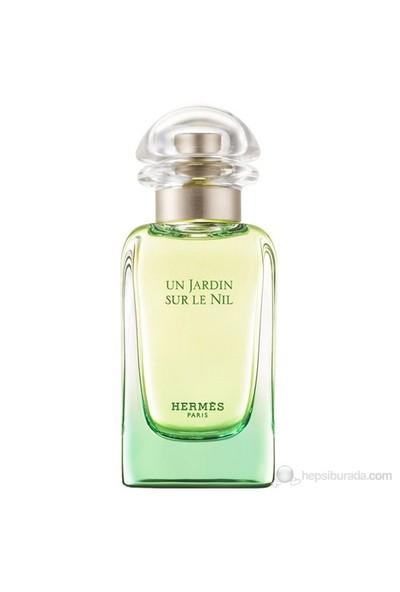 Hermes Un Jardin Sur Le Nil Edt 100 Ml Erkek Parfüm