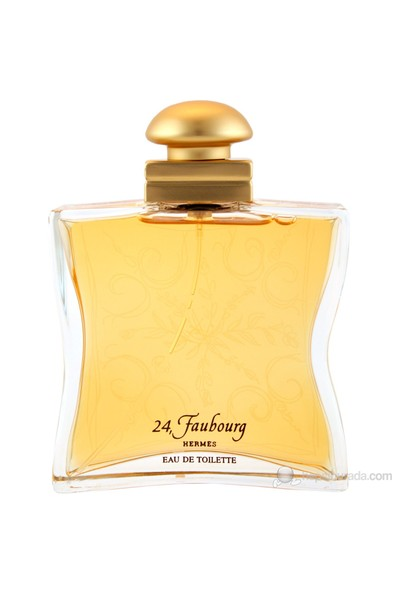 Hermes 24 Faubourg Edt 50 Ml Kadın Parfüm