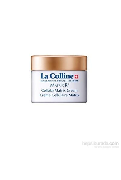 La Colline Cellular Matrix Cream 30 Ml Kırışıklık Karşıtı Bakım Kremi