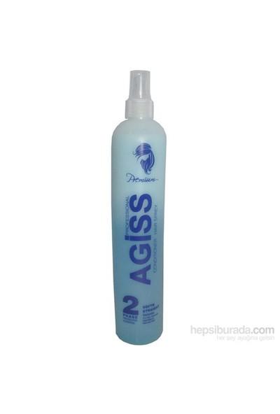 Agiss 400Ml Saç Bakım Spreyi (Fön Suyu)