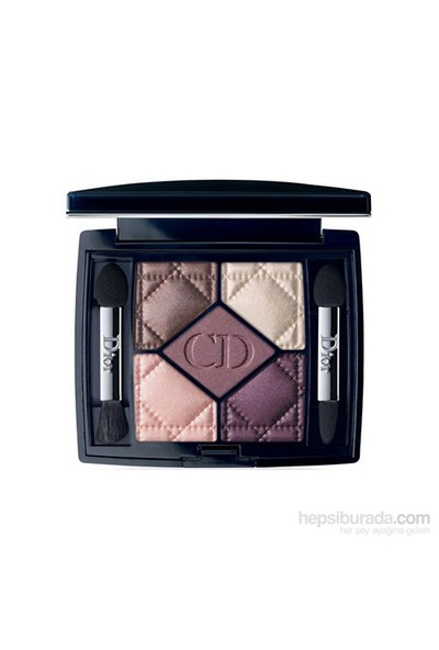 Dior Coul 5 Couleurs Eyeshadow 166 Int14 Göz Farı