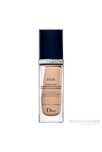 Dior Diorskin Star Foundation 030 30 Ml Fondöten