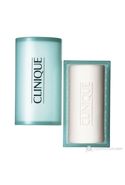 Clinique Anti Blemish Cleansing Bar For Face And Body
