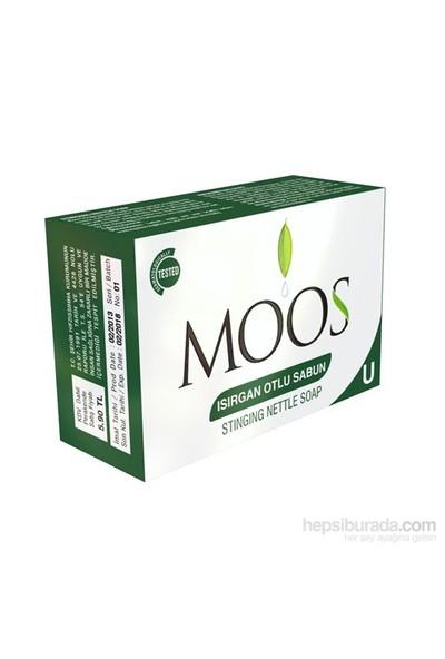 Moos Isırgan Otlu Sabun