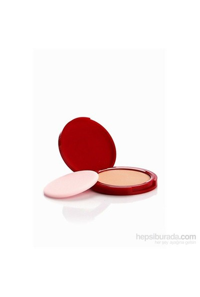 Deborah L Cipria Compact Powder Compact Powder Red Pack Nu 33