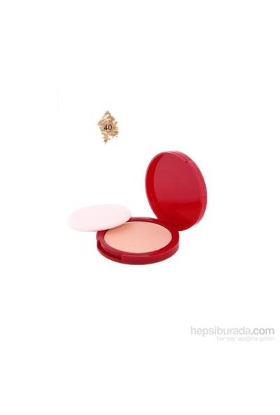 Deborah L Cipria Compact Powder Compact Powder Red Pack Nu 40