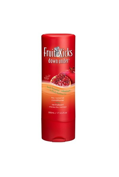 Down Under Natural Fruit Kicks Fine Saç Kremi 500Ml