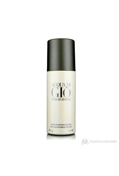 Giorgio Armani Acqua Di Gio Men 150 Ml -Erkek Deodorant