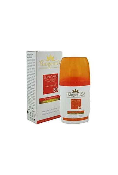 Biogenique Güneş Kremi Spf 30 150Ml