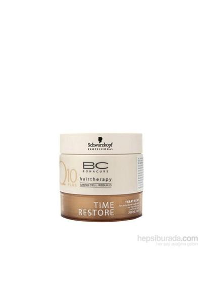 Bonacure Q10 Olgun Saç Tamir Kür 200 ml