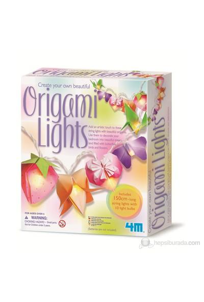 Origami Işıkları