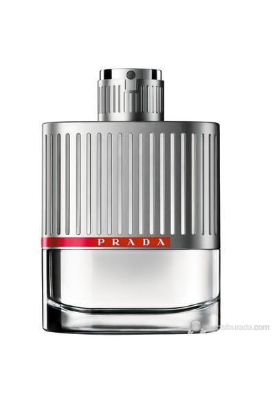 Prada Luna Rossa Edt 100 Ml Erkek Parfüm