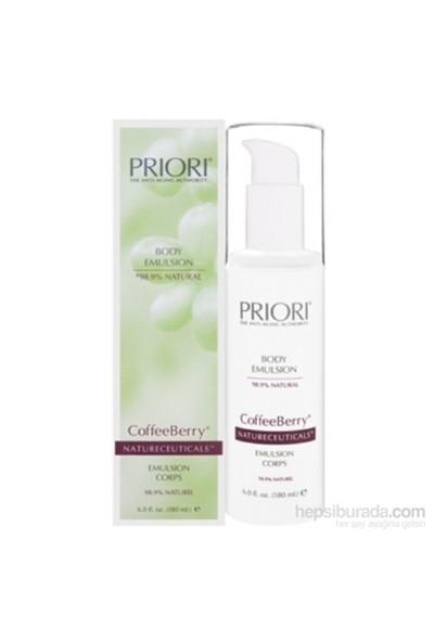 Priori Body Emulsion 180 Ml