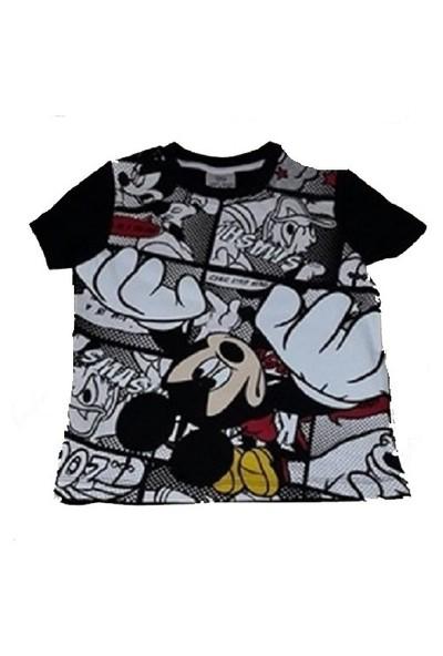 Çimpa Mickey Mouse Tshirt