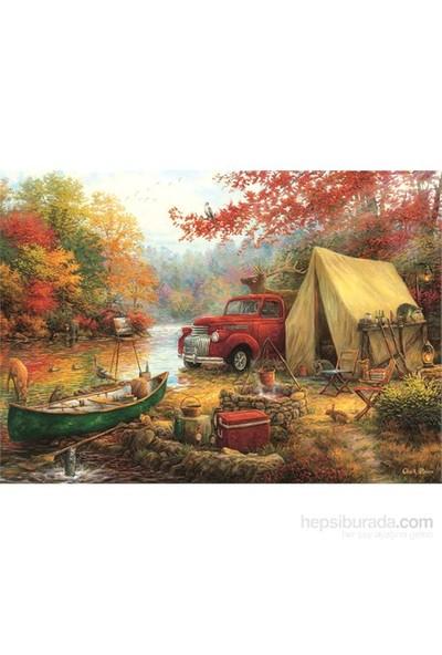 Kamp Arkadaşları / Share The Outdoors