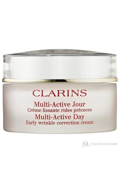 Clarins Multi Active Day 50 Ml