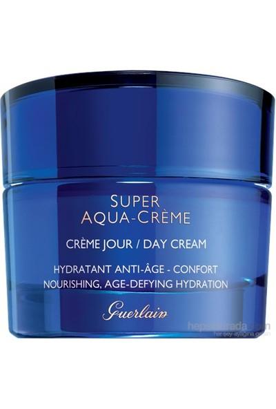 Guerlain Super Aqua Creme Confort Day Cream 50 Ml