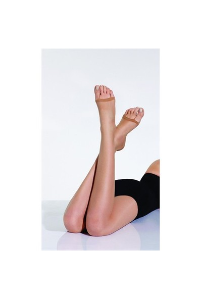 Daymod Parmaksız 8 Külotlu Çorap