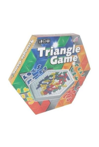 Pal Triangle Game Strateji Ve Şekil Oyunu