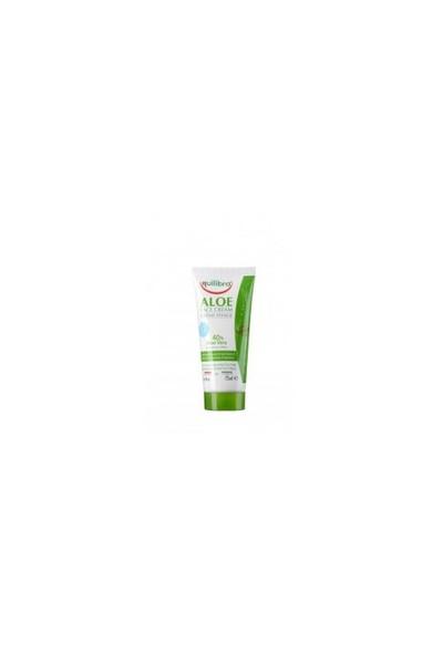 Equilibra Aloe Face Cream 75 Ml - Yüz Kremi