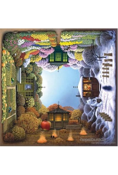 Anatolian Puzzle 1024 Parça Dört Mevsim - Four Seasons 1012