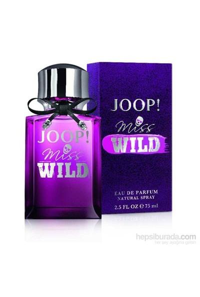 Joop Miss Wild Edp 75 Ml Kadın Parfüm