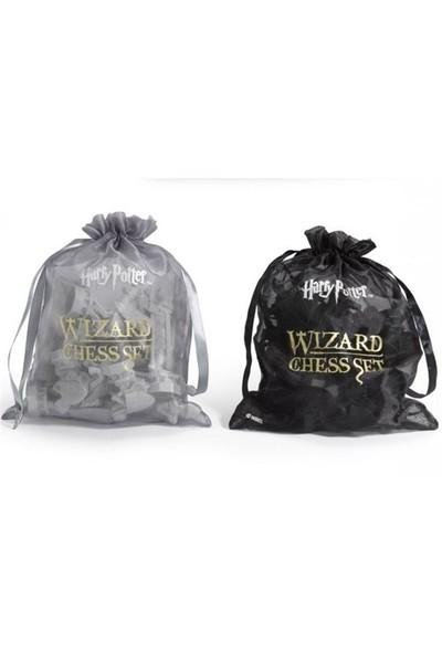 Noble Collection Harry Potter Wizards Satranç Seti