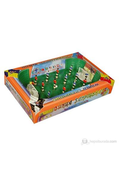 Küçük World Champions Futbol Oyunu