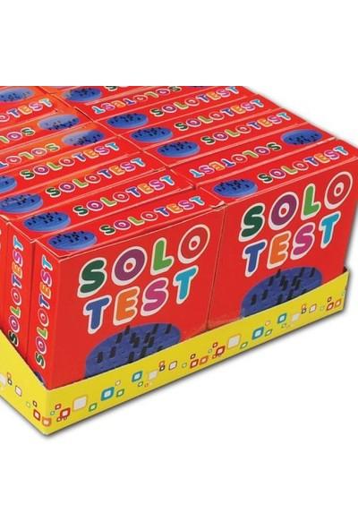 Star Solo Test Zeka Oyunu