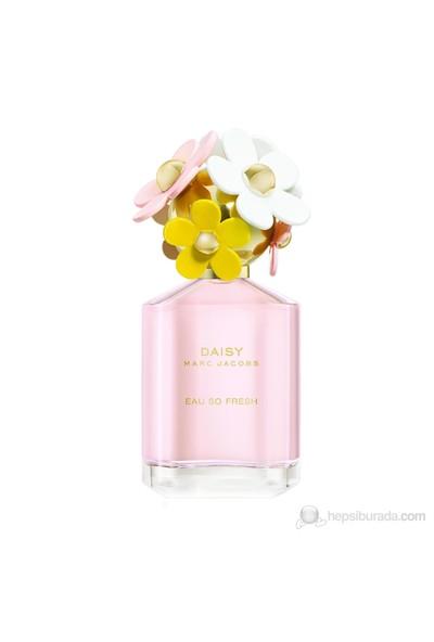 Marc Jacobs Daisy Eau So Fresh Edt 125 Ml Kadın Parfümü