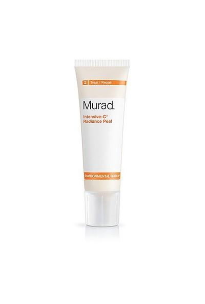 Murad Intensive C Radiance Peel - Cilt Lekelerine Karşı C Vitaminli Aydınlatıcı Maske 50Ml
