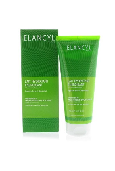 ELANCYL Lait Hydratant Energisant 200 ml