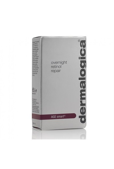 DERMALOGICA Overnight Retinol Repair 30 ml + Buffer Cream 15ml Hediye