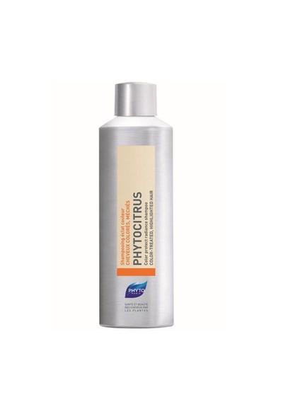 Phytocitrus Shampoo 200 Ml