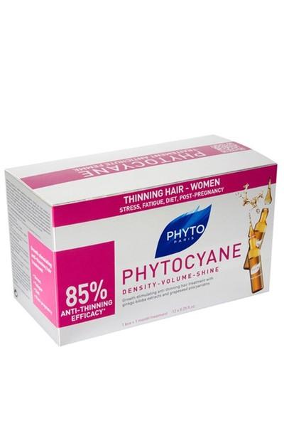 Phytocyane Ampoule 12 X 3,5 Ml