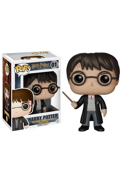 Funko Harry Potter Harry Potter Pop