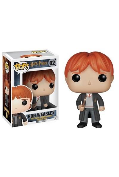 Funko POP Figür - Harry Potter, Ron Weasley
