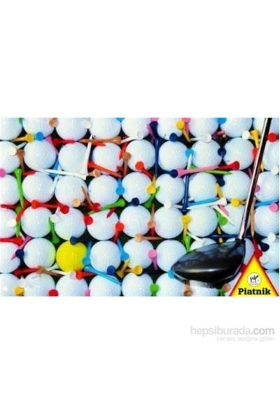Golf Topları (1000 Parça)