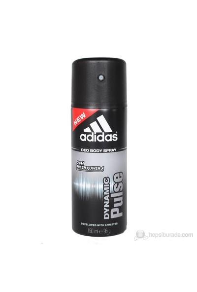 Adidas Dynamic Pulse Erkek Deodorant 150 Ml
