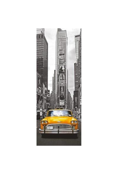 Ravensburger 1000 Parça Puzzle Panorama New York Taksi