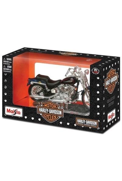 "Engin Oyuncak Harley Davıdson 12""Li Dısplay Asst Motor May/34360-2"